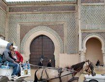 La 2e édition du «Festival de Meknès»