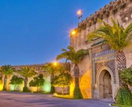 Maroc .. Le pays magique