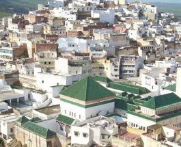 Film consacré à Moulay Idriss, ville marocaine qui abrite le sanctuaire d'Idriss 1er, le fondateur de la dynastie Idrisside