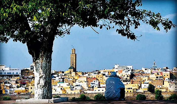 meknes-ville