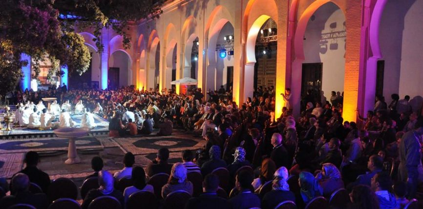11ème édition du Festival de Fès de la Culture Soufie du 20 au 27 octobre 2018