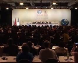 Une très belle vidéo sur le Maroc au COP22