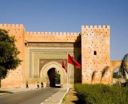 Lancement d'une application mobile destinée aux visiteurs de Meknès
