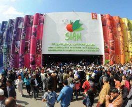 Meknès abritera le Salon international de l'agriculture