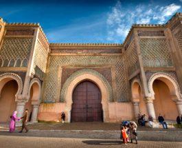 المغرب : المجلس الجهوي للسياحة يطلق تطبيقا هاتفيا للتعريف بالمعالم السياحية لمدينة مكناس