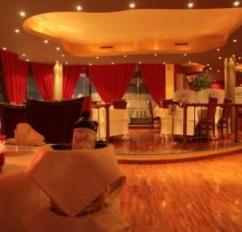 Restaurant Le Relais de Paris