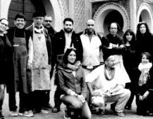 Symposium International des Arts à Meknès..Une fête maroco-tunisienne