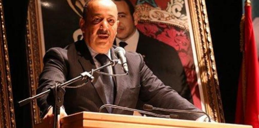 Meknès: Vernissage d'une exposition de photos sur les projets de développement sous Feu SM Hassan II