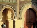 Bab Mansour à Meknès