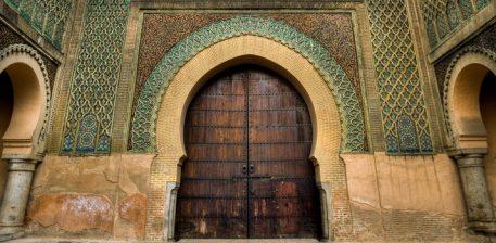 Bab Mansour