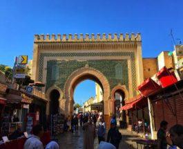 Post Tour del Congresso Fijet di Marrakech alle 'Villes Impériales'