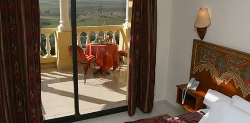 Hôtel Volubilis-Inn