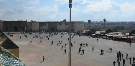 Place Lahdim