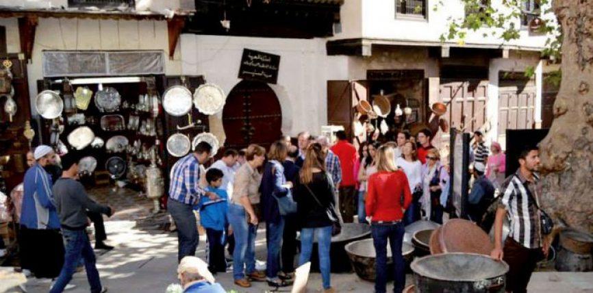 Nuitées touristiques : Meknès garde la forme
